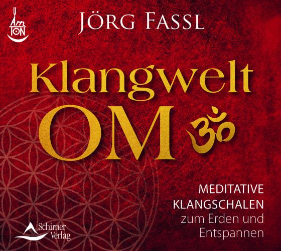 Cover-Bild CD Klangwelt OM