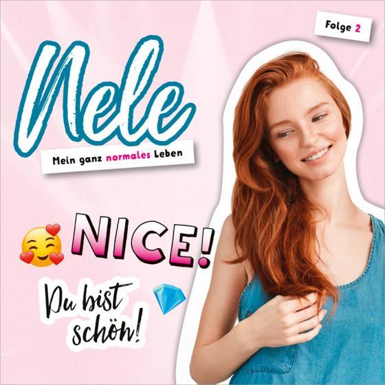 Cover-Bild CD Nice! Du bist schön! - Nele (2)