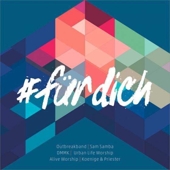 Cover-Bild CD #fürdich