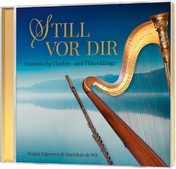 Cover-Bild CD Still vor dir