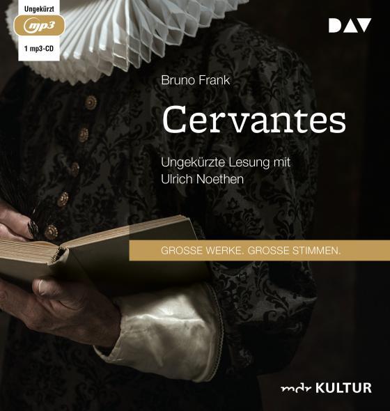 Cover-Bild Cervantes