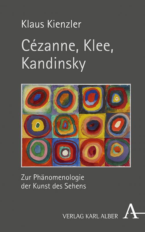 Cover-Bild Cézanne, Klee, Kandinsky
