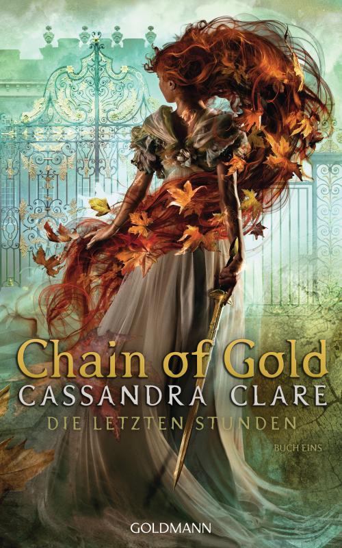 Cover-Bild Chain of Gold
