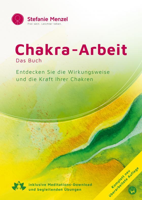 Cover-Bild Chakra-Arbeit