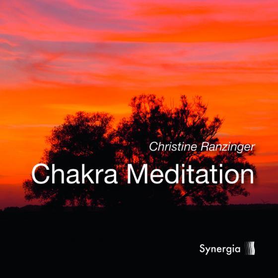 Cover-Bild Chakra Meditation