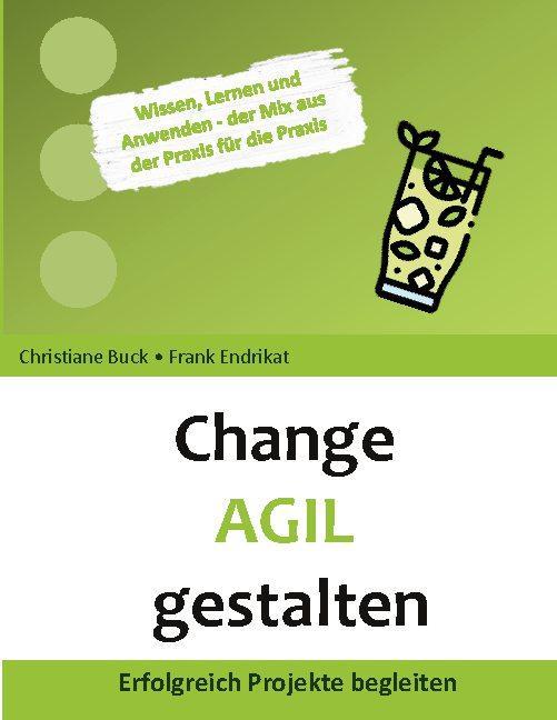 Cover-Bild Change Agil gestalten