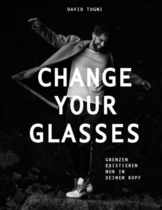 Cover-Bild CHANGE YOUR GLASSES