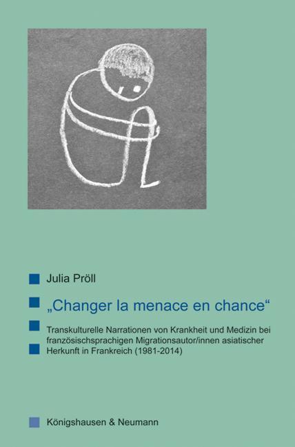 """Cover-Bild """"Changer la menace en chance"""""""