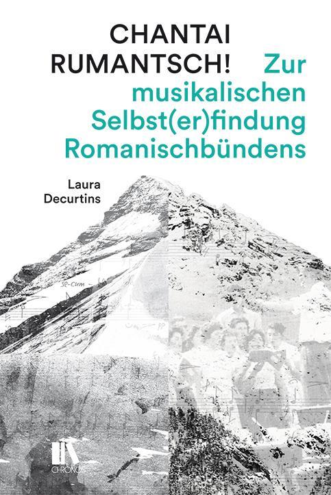 Cover-Bild Chantai rumantsch!
