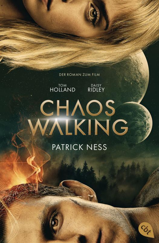 Cover-Bild Chaos Walking - Der Roman zum Film