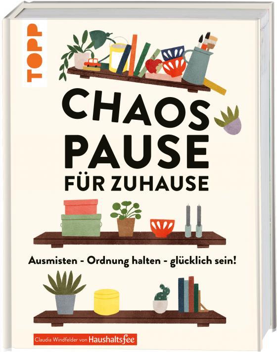 Cover-Bild Chaospause für Zuhause