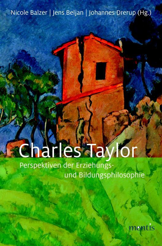 Cover-Bild Charles Taylor