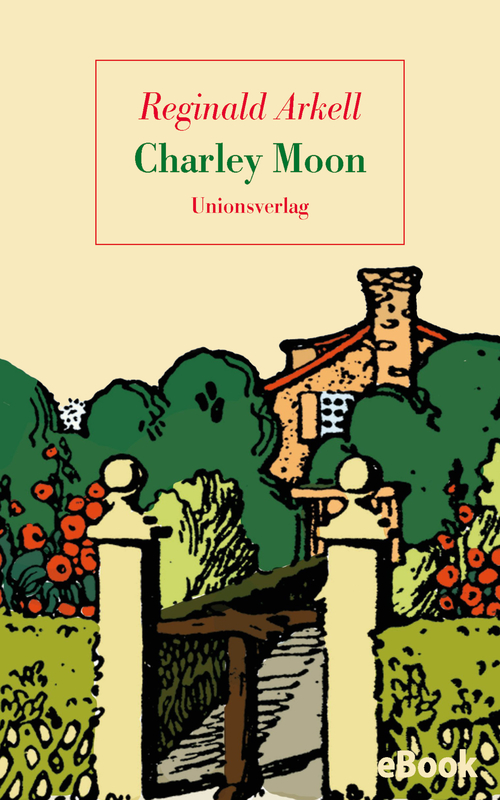 Cover-Bild Charley Moon