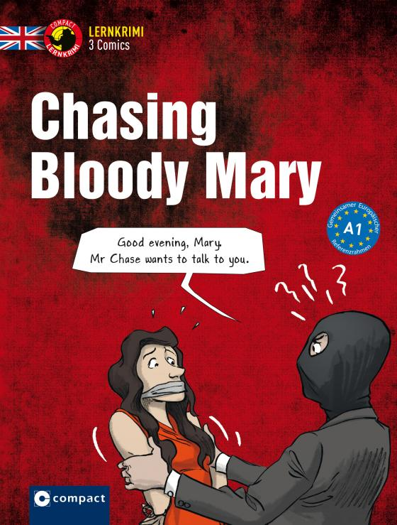 Cover-Bild Chasing Bloody Mary