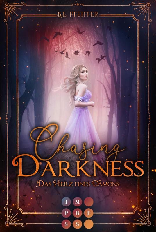 Cover-Bild Chasing Darkness. Das Herz eines Dämons