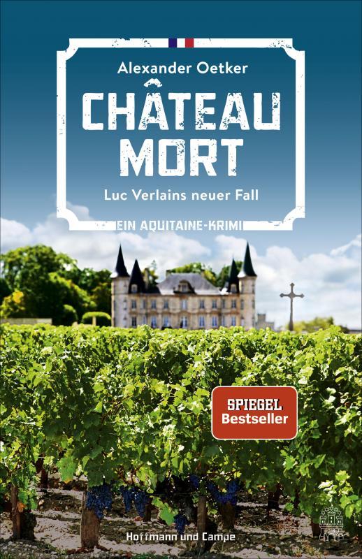 Cover-Bild Chateau Mort