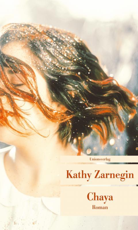 Cover-Bild Chaya