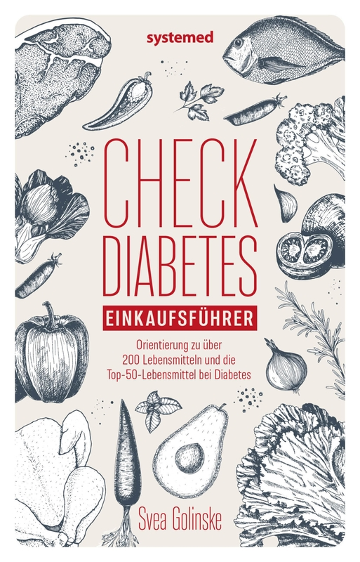 Cover-Bild Check Diabetes