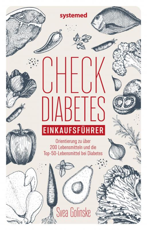 Cover-Bild Check Diabetes