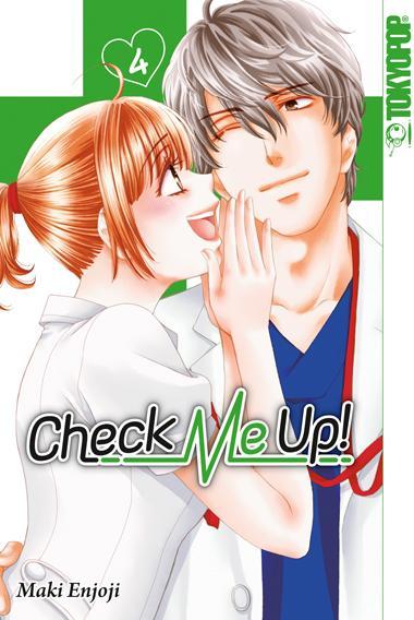 Cover-Bild Check Me Up! 04