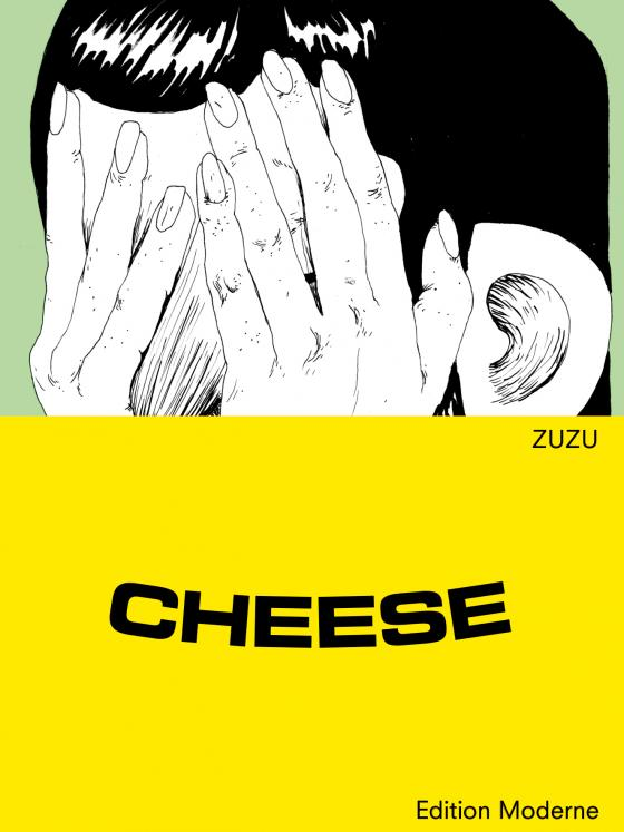 Cover-Bild Cheese