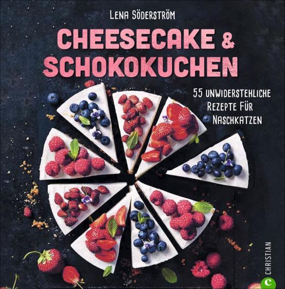 Cover-Bild Cheesecake & Schokokuchen