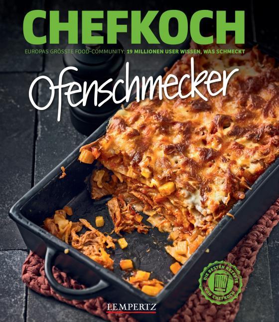 Cover-Bild Chefkoch: Ofenschmecker