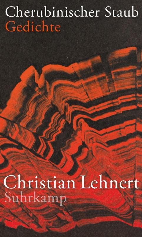 Cover-Bild Cherubinischer Staub