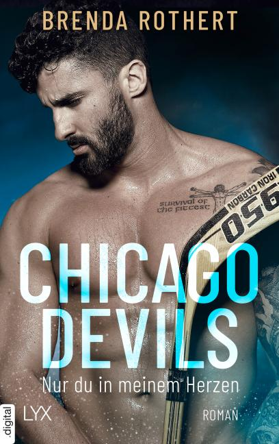 Cover-Bild Chicago Devils - Nur du in meinem Herzen