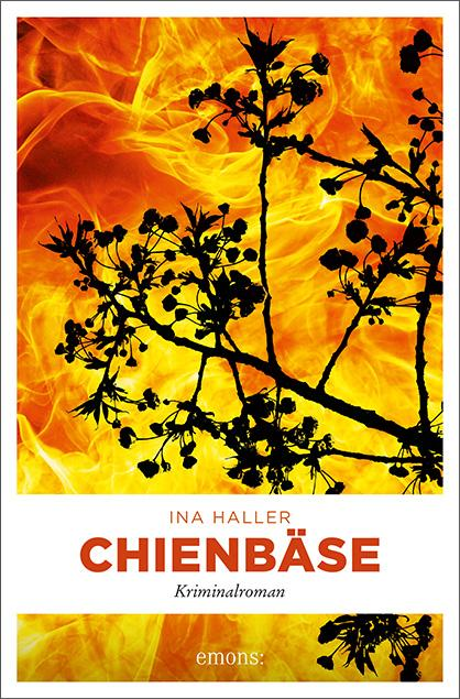 Cover-Bild Chienbäse