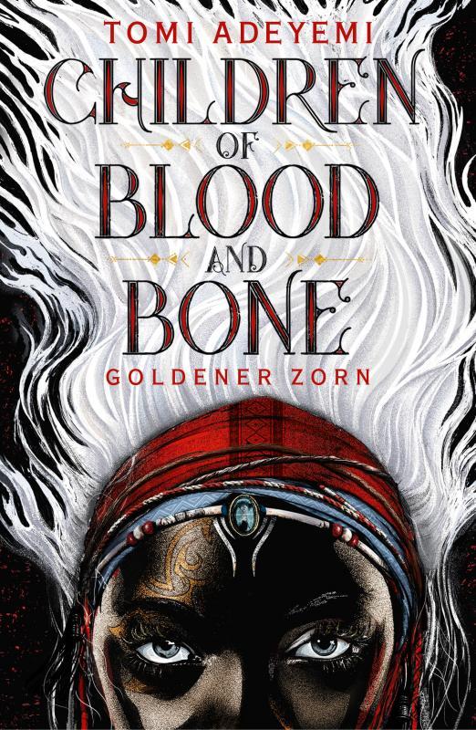 Cover-Bild Children of Blood and Bone
