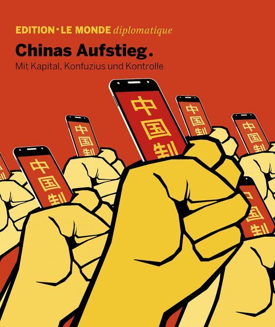 Cover-Bild Chinas Aufstieg