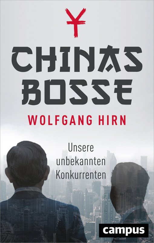 Cover-Bild Chinas Bosse