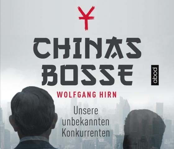 Cover-Bild Chinas Bosse