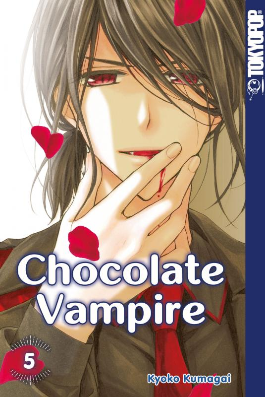 Cover-Bild Chocolate Vampire 05