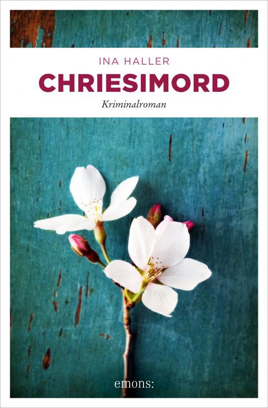 Cover-Bild Chriesimord