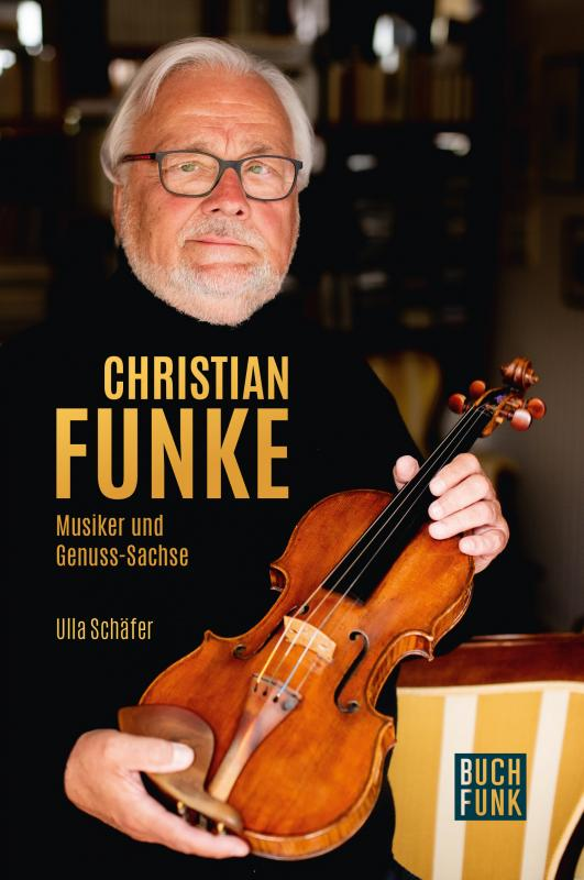 Cover-Bild Christian Funke - Musiker und Genuss-Sachse