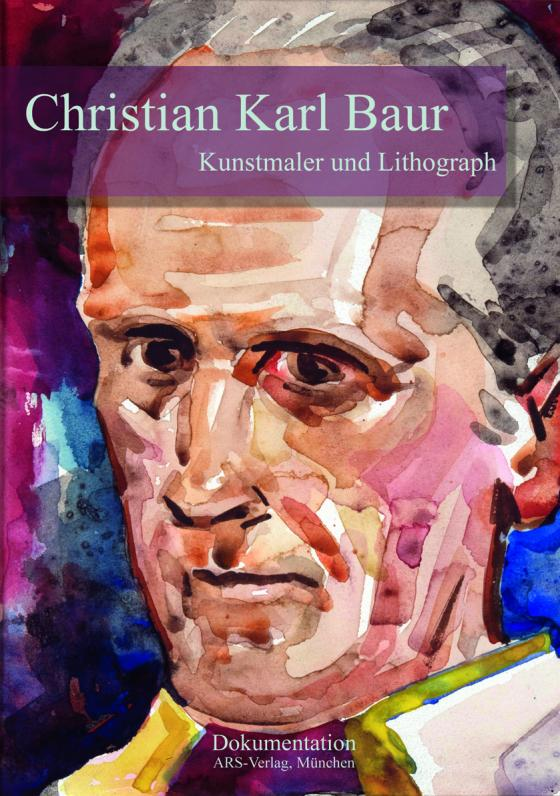 Cover-Bild Christian Karl Baur