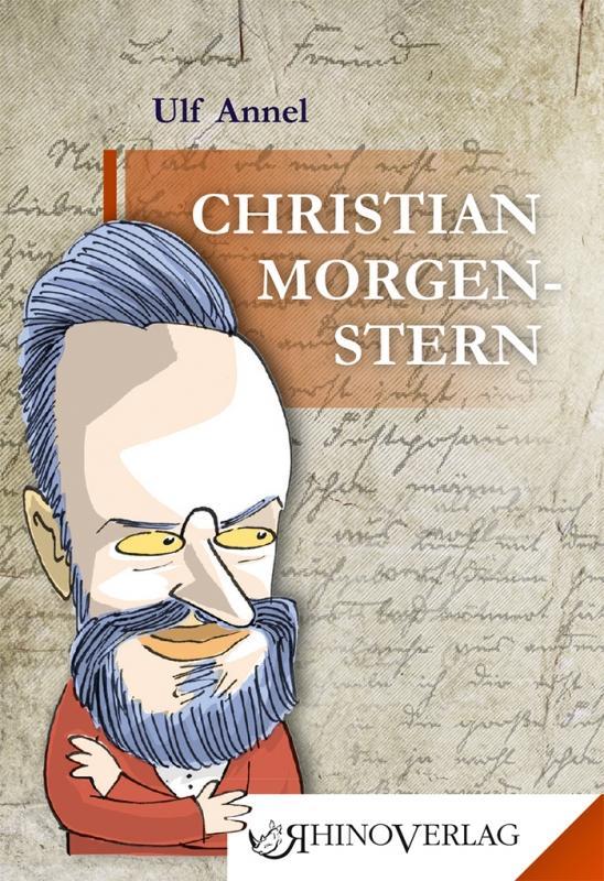 Cover-Bild Christian Morgen-Stern