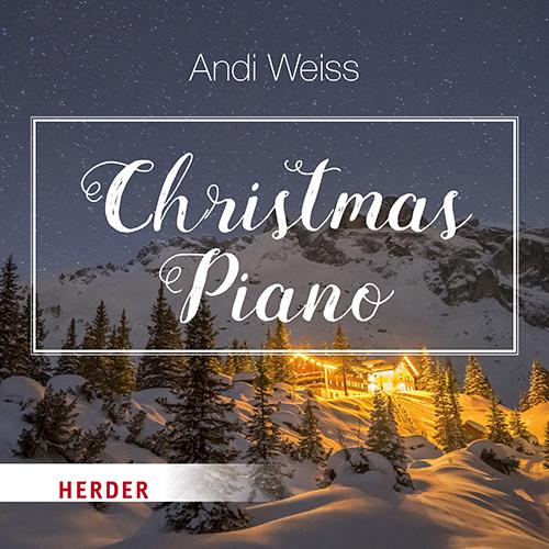Cover-Bild Christmas Piano