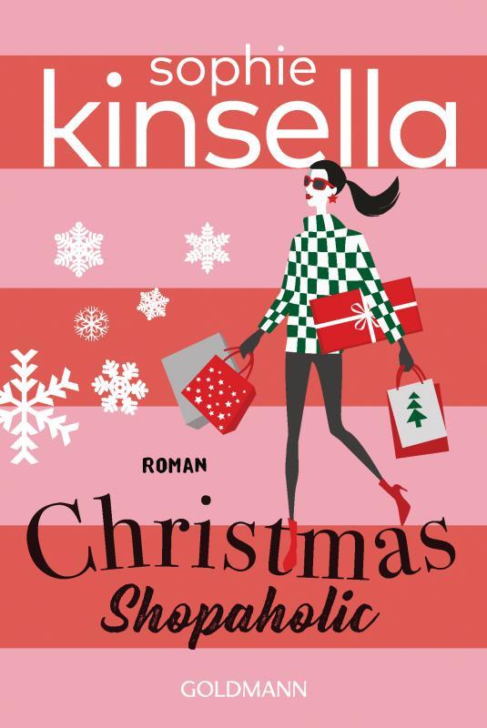 Cover-Bild Christmas Shopaholic