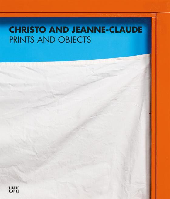 Cover-Bild Christo und Jeanne-Claude