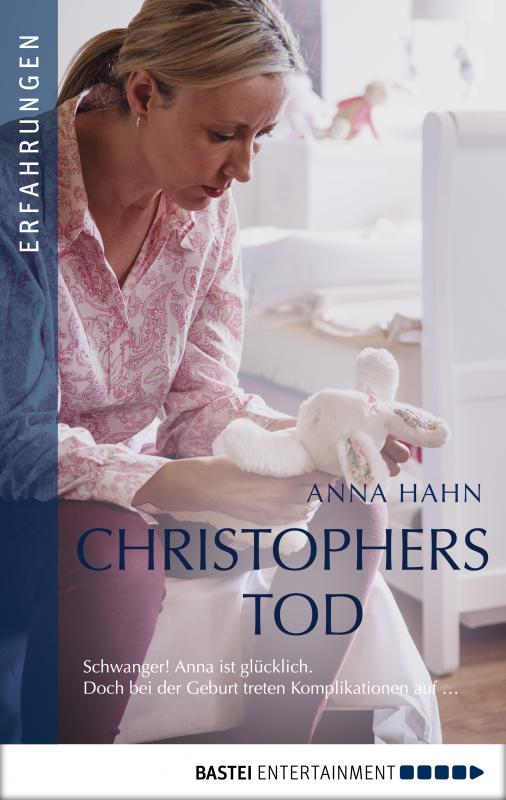 Cover-Bild Christophers Tod