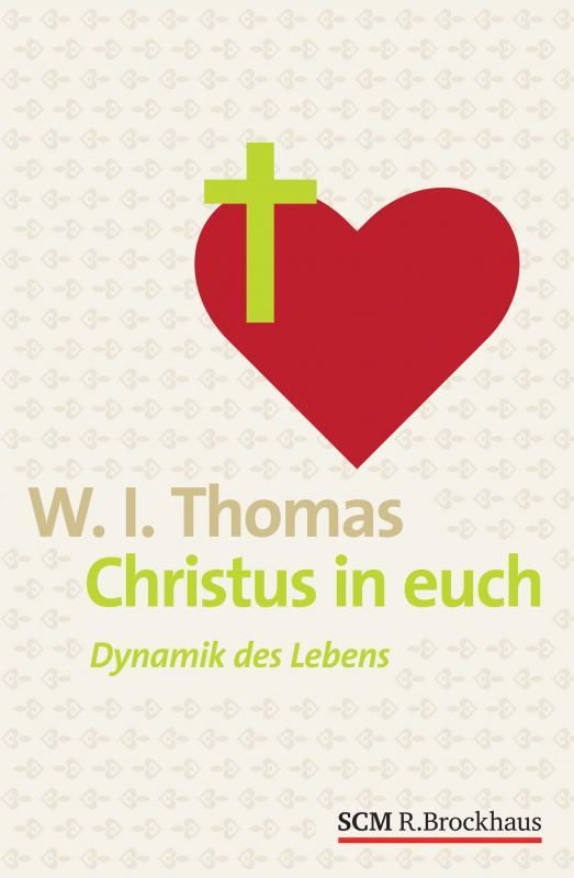 Cover-Bild Christus in euch