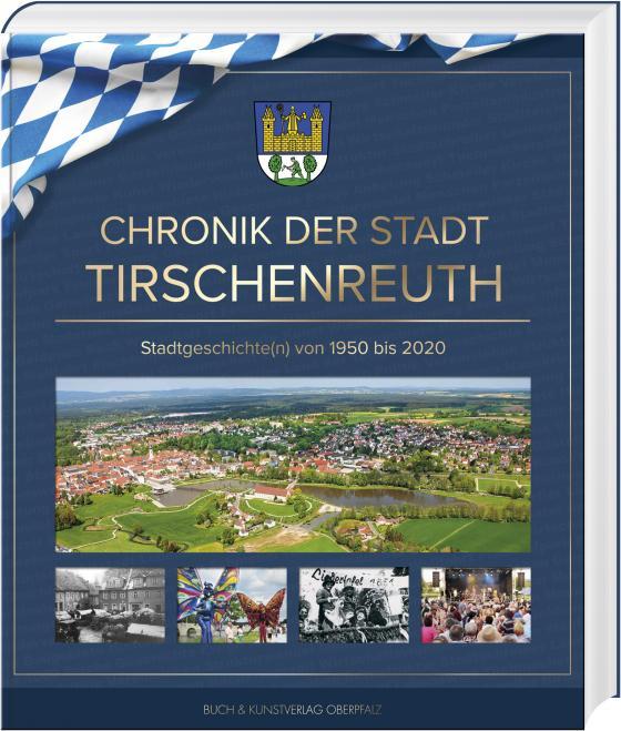 Cover-Bild Chronik der Stadt Tirschenreuth