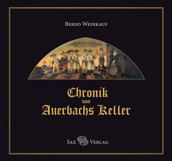 Cover-Bild Chronik von Auerbachs Keller