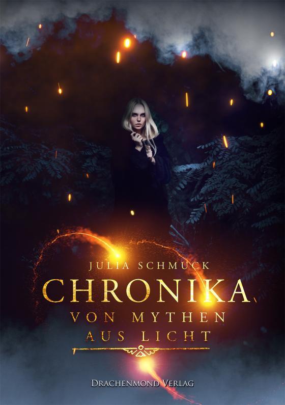 Cover-Bild Chronika