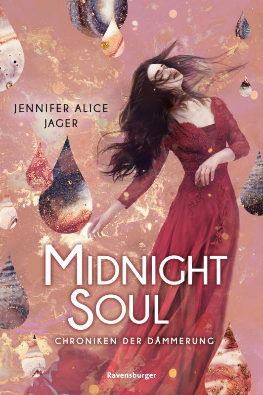 Cover-Bild Chroniken der Dämmerung, Band 2: Midnight Soul