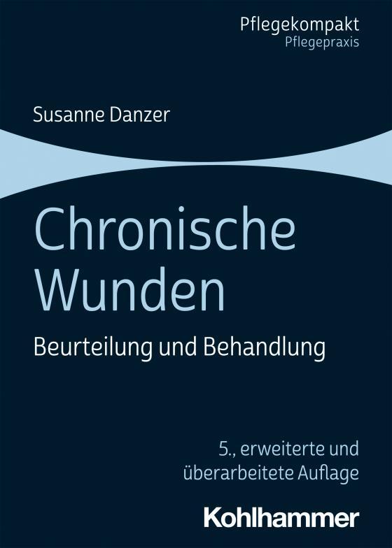 Cover-Bild Chronische Wunden