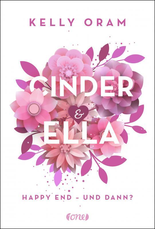 Cover-Bild Cinder & Ella